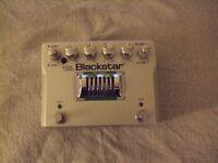 Blackstar HT Dual pedal