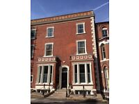 Nottingham City Centre Office To Rent