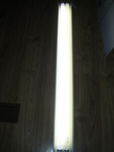 48 inch Florescent light