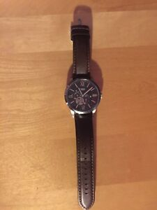 Men's Fossil Watch - like new