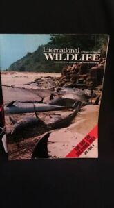 September/October 1980 International Wildlife magazine