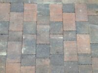Driveway paving stone market special order