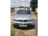 BMW X5 2006 e53 price dropped £3800.00!!!!