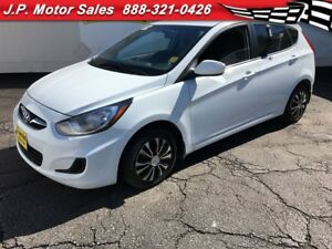 2014 Hyundai Accent GL, Manual, Bluetooth,