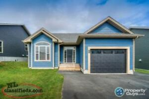 2 Apartment- 2 year old- Custom built home- Southlands