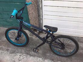 BMX Whip Kink £80
