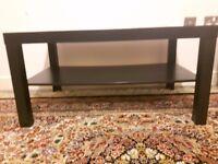 Ikea - coffee table- LACK
