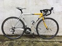 Fuji Road Bike 54cm