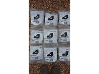 Plastering: Fibre Scrim Tape x 19 rolls