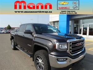 2016 GMC Sierra 1500 SLE | PST paid, Z71, Tow package.