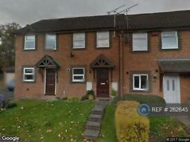 2 bedroom house in Haze Croft, Worcester, WR4 (2 bed)