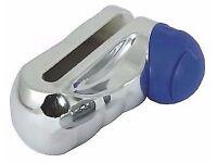 Mammoth Zoid Disc Lock - 6mm Pin - £14.99