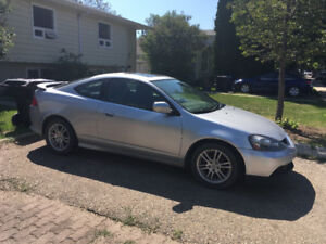 MUST SEE !!!! 2006 Acura RSX vtec