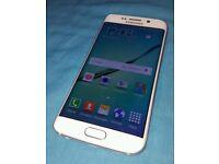 samsung galaxy s6 edge smartphone - NEW