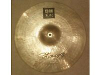 """Stagg DH 16"""" Crash Cymbal"""