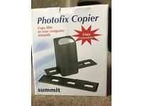 Summit Photofix Copier