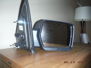 F150 Power Mirrors