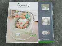 Ingenuity Comfort and harmony baby bouncer