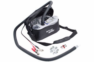 Best Electric Air Pump for Inflatable Boats Available in Canada