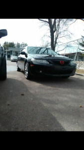 2004 Mazda Mazda6 Autre