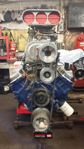 Ford 460 .30 525 hp 625fpt