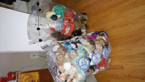 100+ Beanie Babies for sale Most Mint Condition