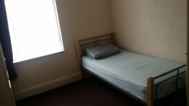 Single room for rent in Hartlepool