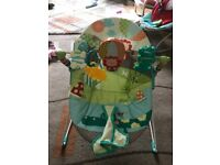 Bright Star bouncer, excellent condition