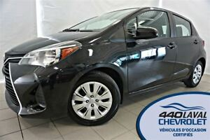 2015 Toyota Yaris LE*AIR*BLUETOOTH*