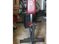 V fit multi gym equipment