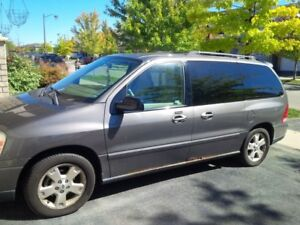 2006 Ford Freestar Sport - Reduced price $1,000