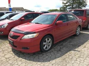 2009 Toyota Camry SE - SOLD