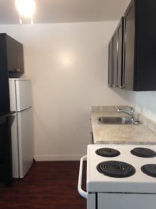1 and 2 Bedrooms Adult Building Downtown Moose Jaw
