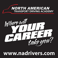 Tractor trailer driving instructor