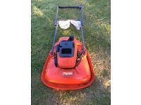 Flymo Xl400 petrol mower grass cutter *****offers considered****