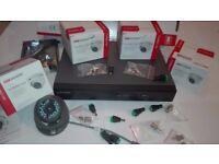 HD CCTV - Cameras, Installations, Kits (Sony, HikVision)-Yorkshire