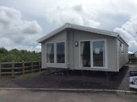 Willerby Portland Lodge 40x20 2 bedroom new 2016 model .Top of the Range lodge on a Coastfilds park