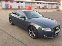 2008 Audi A5 3.0 tdi Quattro sport massive spec 12 months mot/3 months parts and labour warranty