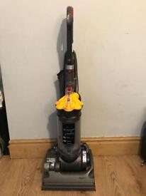 Dyson Dc33 With Tools Cleaned And Serviced