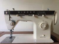 Singer 368 sewing machine