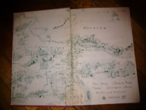 Letters from American Woman in China, 1918-1925. Very Rare Hardc