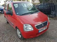 Suzuki Wagon R+ 1.3 GL, Mini MPV, Years Mot, Full Service History