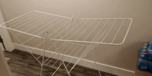 Drying rack / clothes dryer
