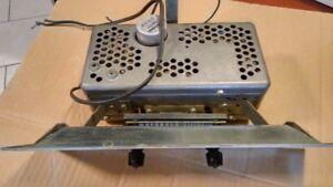Vintage Motorolla BIGM/5M Car Radio