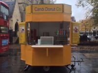 Catering Trailer EARN £300+ PER DAY Quick Sale