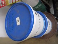Cladding Adhesive - Trovex Bond. ONLY £5 A POT!