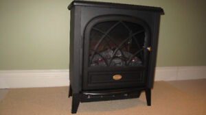 Electric Fireplace - Excellent Condition.