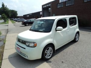 2009 Nissan Cube 1.8S - CERTIFIED