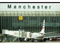 Manchester tickets (NEEDS GONE A.S.A.P)