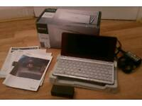Sony Vaio VGN-P11z Windows 7 Palmtop Laptop Notebook Netbook